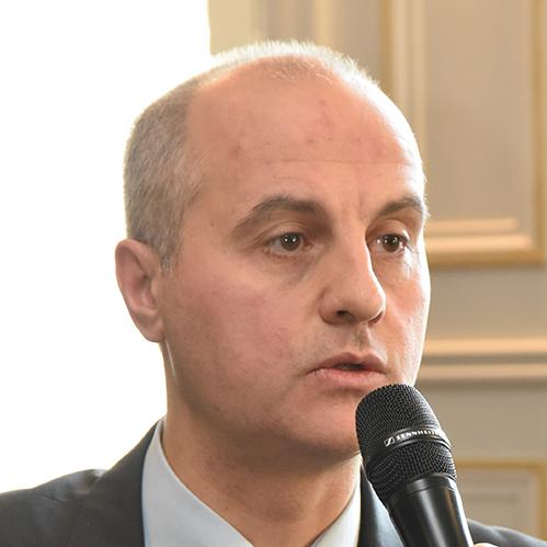Jean-Roch Houillier